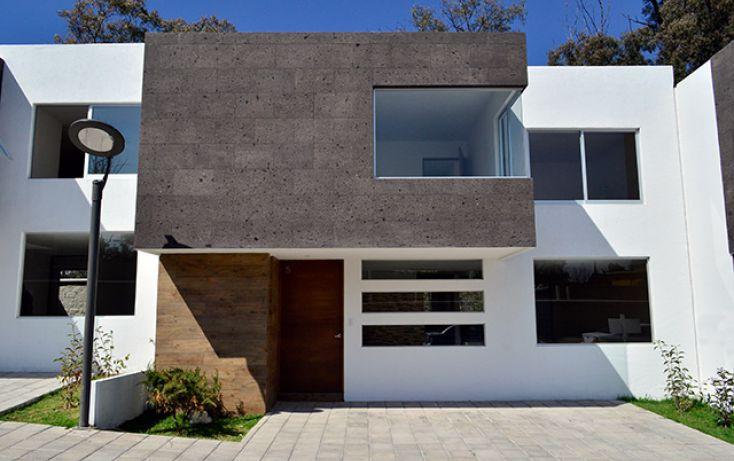 Foto de casa en venta en, la quebrada centro, cuautitlán izcalli, estado de méxico, 1300715 no 01