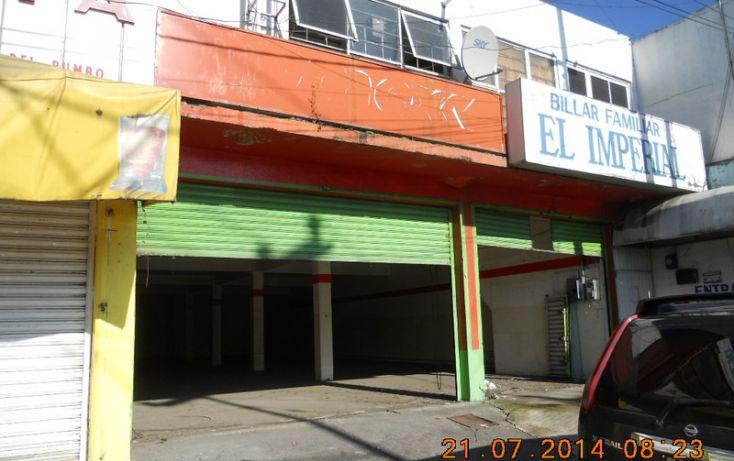 Foto de local en venta en, la quebrada centro, cuautitlán izcalli, estado de méxico, 1405343 no 02