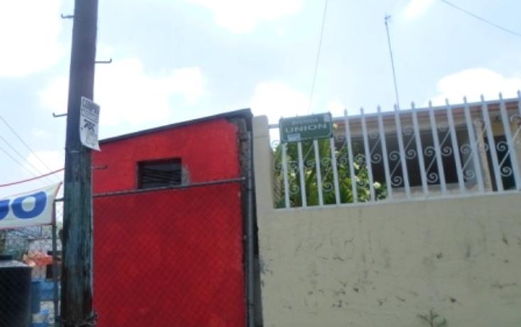 Foto de casa en venta en  , la quebrada centro, cuautitlán izcalli, méxico, 1109241 No. 01