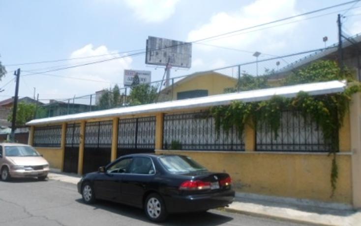 Foto de casa en venta en  , la quebrada centro, cuautitlán izcalli, méxico, 1109241 No. 02