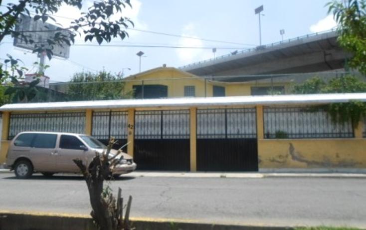 Foto de casa en venta en  , la quebrada centro, cuautitlán izcalli, méxico, 1109241 No. 03