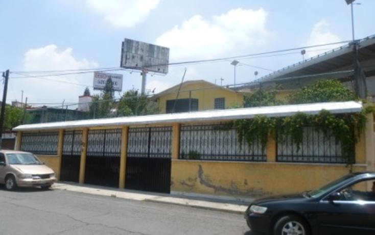Foto de casa en venta en  , la quebrada centro, cuautitlán izcalli, méxico, 1109241 No. 04