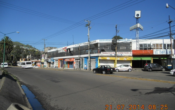 Foto de local en venta en  , la quebrada centro, cuautitl?n izcalli, m?xico, 1405343 No. 08