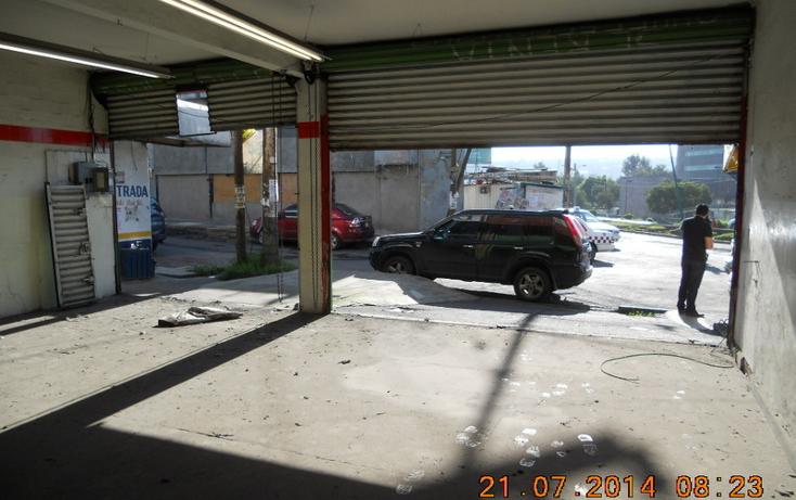 Foto de local en renta en  , la quebrada centro, cuautitl?n izcalli, m?xico, 1405349 No. 05