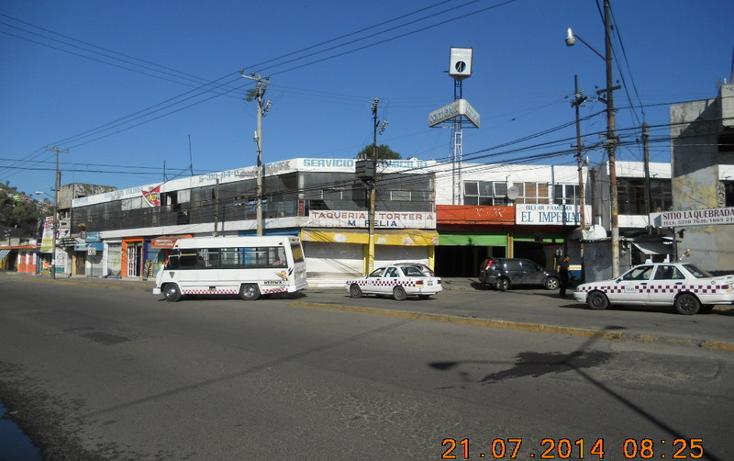 Foto de local en renta en  , la quebrada centro, cuautitl?n izcalli, m?xico, 1405349 No. 07
