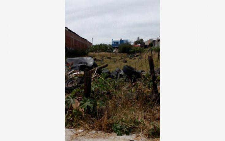 Foto de terreno habitacional en venta en la quemada 1, la quemada, morelia, michoacán de ocampo, 1836668 no 01
