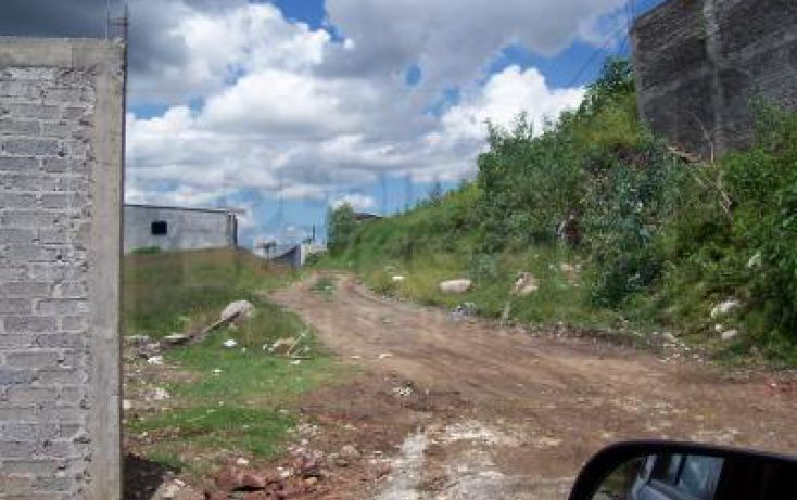 Foto de terreno habitacional en venta en la quemada 1, la quemada, morelia, michoacán de ocampo, 218619 no 02
