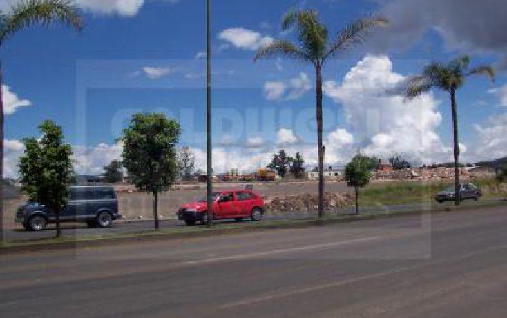 Foto de terreno habitacional en venta en la quemada 1, la quemada, morelia, michoacán de ocampo, 218619 no 03