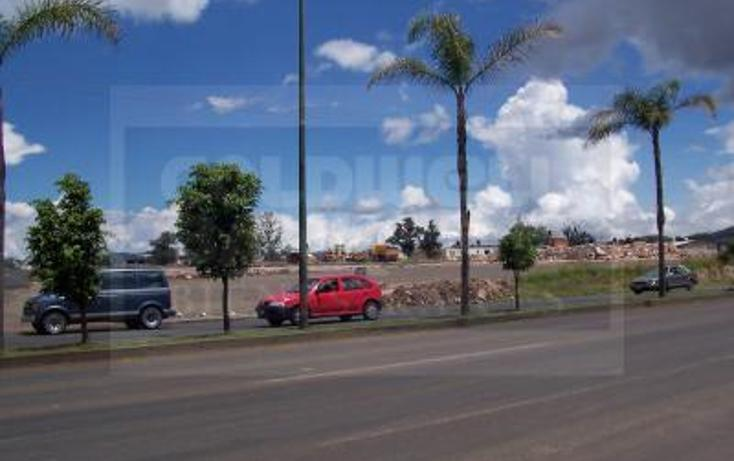 Foto de terreno comercial en venta en la quemada , la quemada, morelia, michoacán de ocampo, 1836642 No. 03