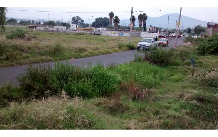 Foto de terreno habitacional en venta en  , la quemada, morelia, michoacán de ocampo, 1042569 No. 03