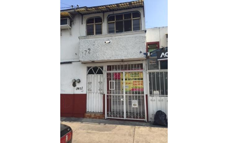Foto de casa en venta en  , la quemada, morelia, michoacán de ocampo, 2019368 No. 01