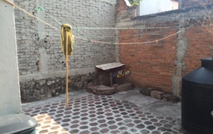 Foto de casa en venta en  , la quemada, morelia, michoacán de ocampo, 2019368 No. 16