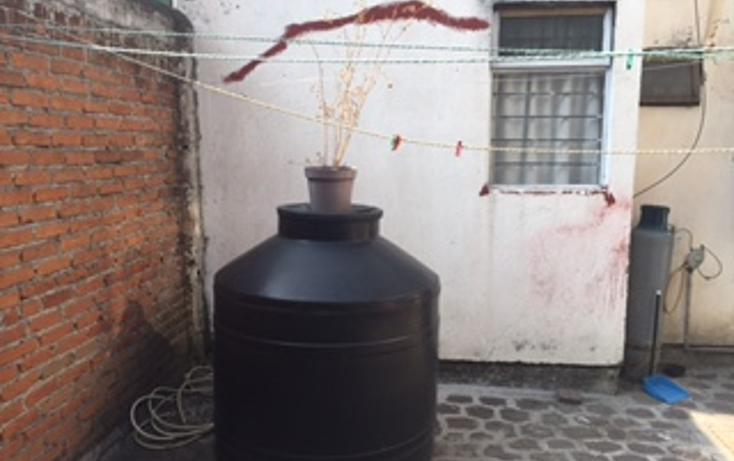 Foto de casa en venta en  , la quemada, morelia, michoacán de ocampo, 2019368 No. 18