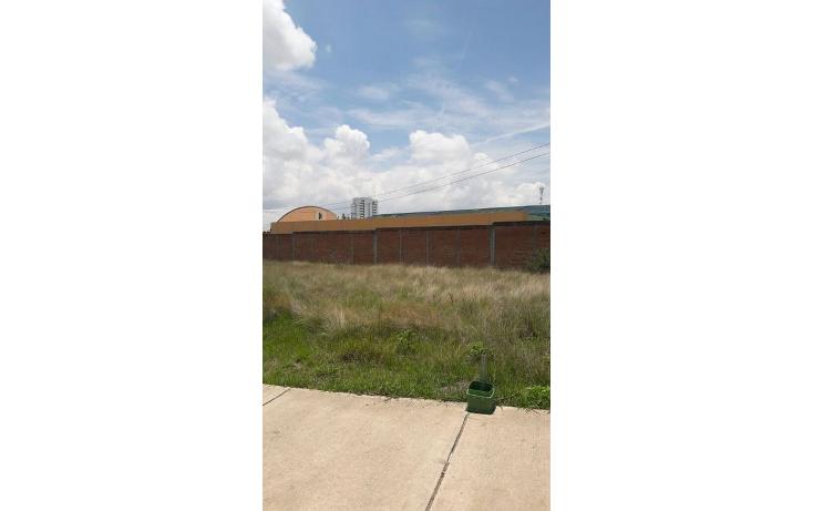 Foto de terreno habitacional en venta en  , la querencia, aguascalientes, aguascalientes, 1640804 No. 01