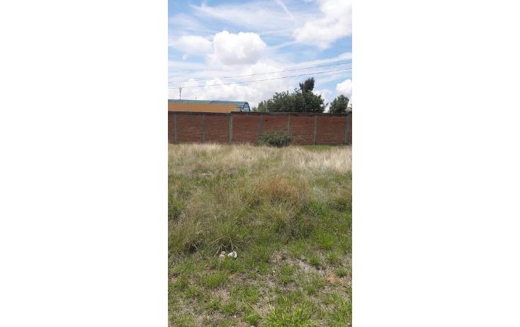 Foto de terreno habitacional en venta en  , la querencia, aguascalientes, aguascalientes, 1640804 No. 02
