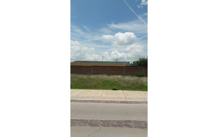 Foto de terreno habitacional en venta en  , la querencia, aguascalientes, aguascalientes, 1640804 No. 08