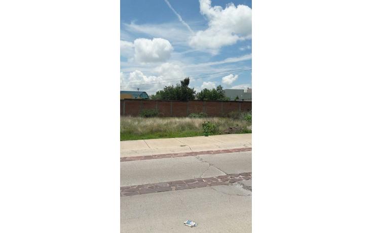 Foto de terreno habitacional en venta en  , la querencia, aguascalientes, aguascalientes, 1640804 No. 09