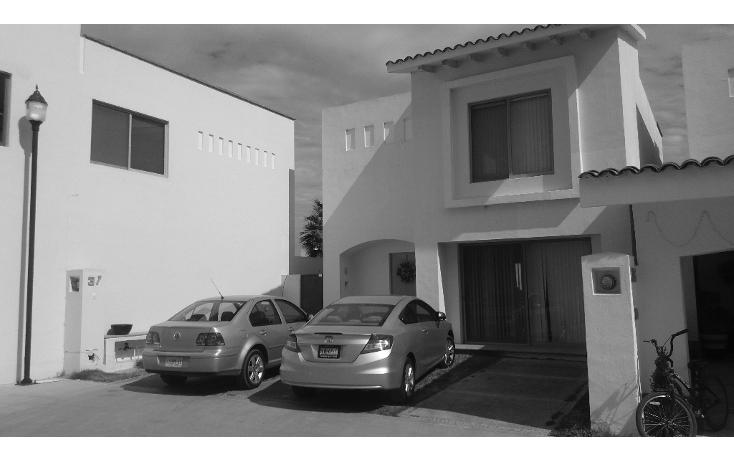 Foto de casa en venta en  , la querencia, aguascalientes, aguascalientes, 1760304 No. 01