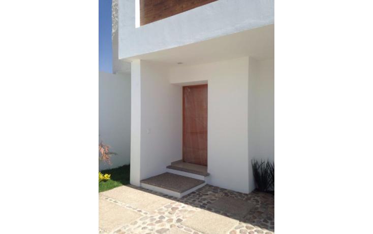 Foto de casa en venta en  , la querencia, aguascalientes, aguascalientes, 1874326 No. 01