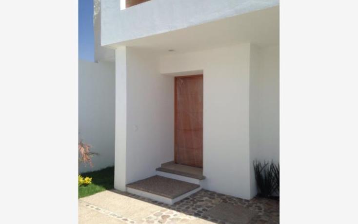 Foto de casa en venta en  , la querencia, aguascalientes, aguascalientes, 1900520 No. 01