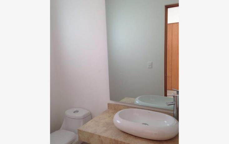 Foto de casa en venta en  , la querencia, aguascalientes, aguascalientes, 1900520 No. 17