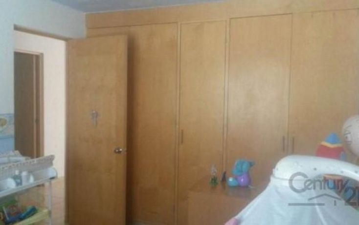 Foto de casa en condominio en venta en, la querencia, aguascalientes, aguascalientes, 942461 no 07
