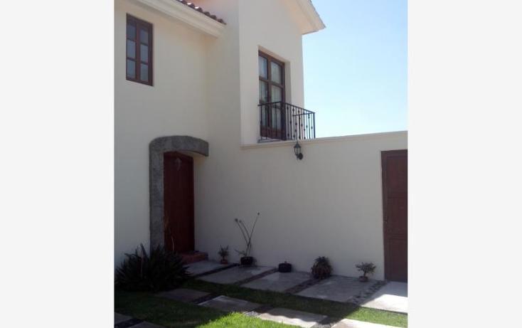 Foto de casa en venta en  , la querencia, san pedro cholula, puebla, 1724716 No. 01