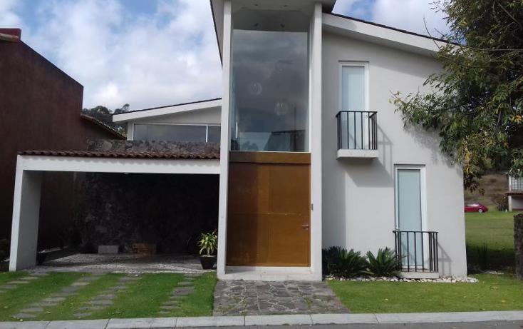 Foto de casa en venta en  , la querencia, san pedro cholula, puebla, 0 No. 02