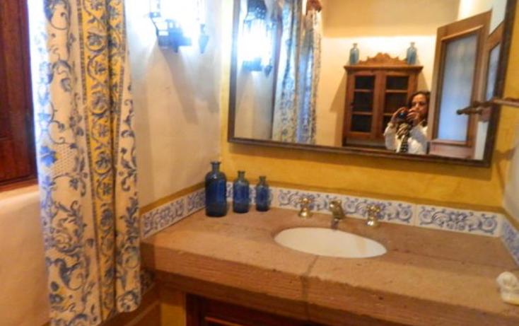 Foto de casa en venta en  , la querenda, p?tzcuaro, michoac?n de ocampo, 810141 No. 06