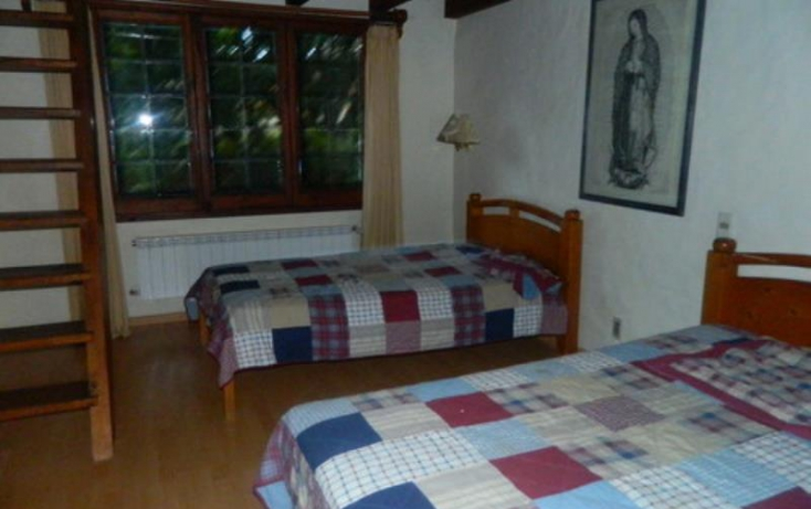 Foto de casa en venta en, la querenda, pátzcuaro, michoacán de ocampo, 810141 no 11