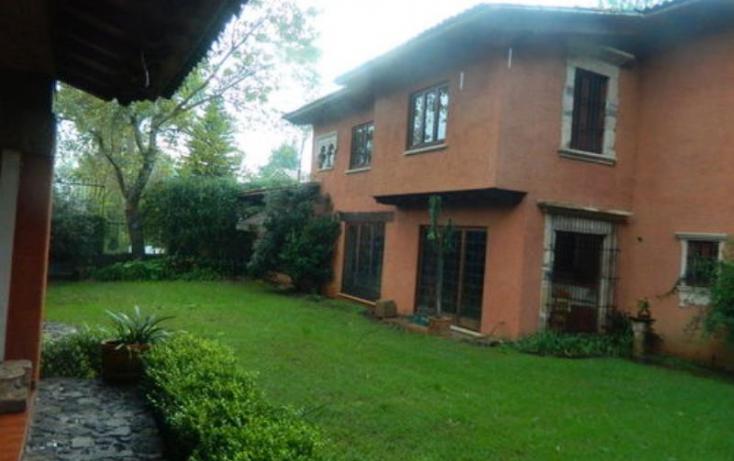 Foto de casa en venta en, la querenda, pátzcuaro, michoacán de ocampo, 810141 no 13