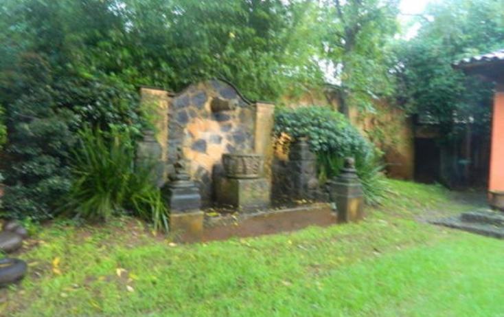 Foto de casa en venta en, la querenda, pátzcuaro, michoacán de ocampo, 810141 no 16