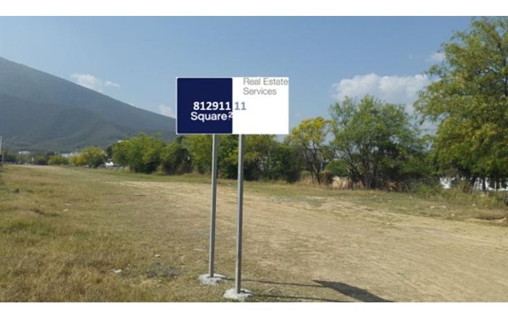 Foto de terreno habitacional en renta en  , la quinta, guadalupe, nuevo le?n, 1985730 No. 01