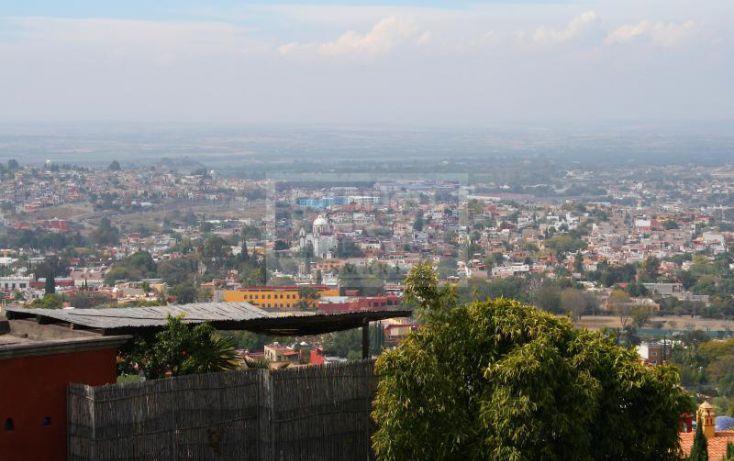 Foto de terreno habitacional en venta en la quinta ojo de agua, san miguel de allende centro, san miguel de allende, guanajuato, 344896 no 02