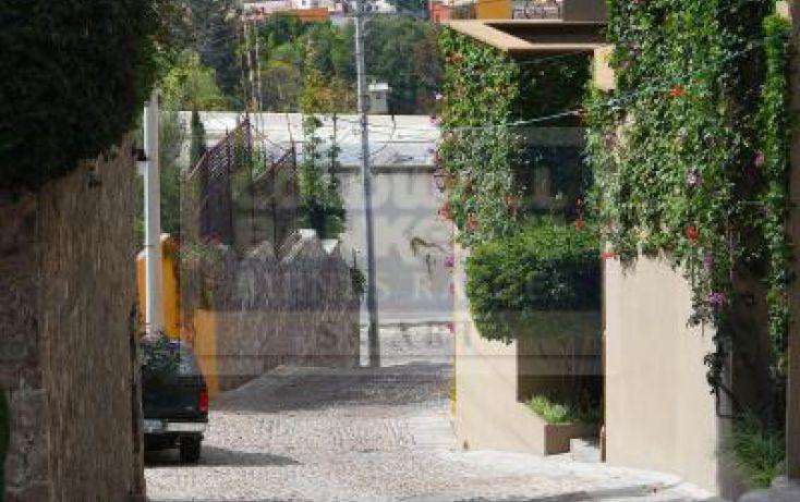Foto de terreno habitacional en venta en la quinta ojo de agua, san miguel de allende centro, san miguel de allende, guanajuato, 344896 no 04