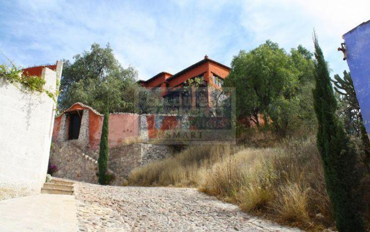 Foto de terreno habitacional en venta en la quinta ojo de agua, san miguel de allende centro, san miguel de allende, guanajuato, 344896 no 05