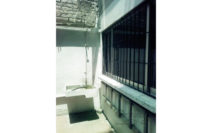 Foto de departamento en venta en  , la raza, azcapotzalco, distrito federal, 1859114 No. 07