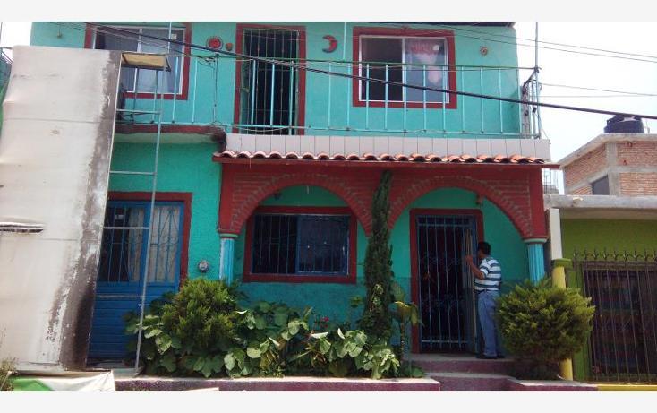 Foto de casa en venta en  , la reliquia, tuxtla gutiérrez, chiapas, 1839818 No. 01