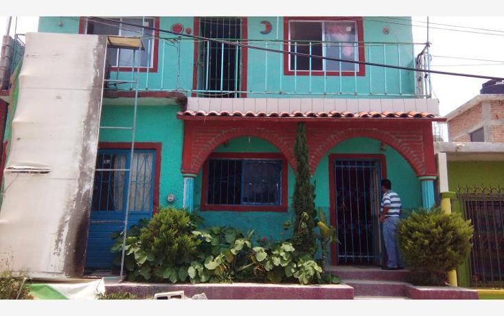 Foto de casa en venta en  , la reliquia, tuxtla gutiérrez, chiapas, 1839818 No. 02