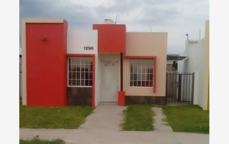 Foto de casa en venta en la reserva 000, la reserva, villa de ?lvarez, colima, 958959 No. 01