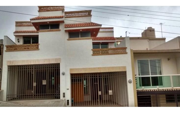 Foto de casa en venta en  , la reserva, villa de álvarez, colima, 1396613 No. 01