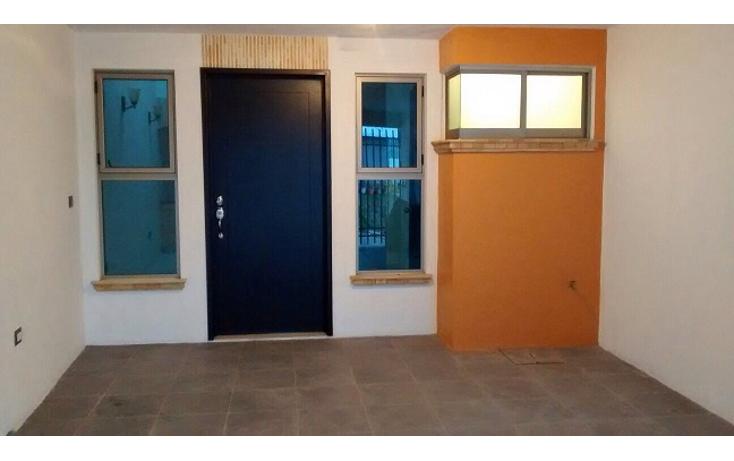 Foto de casa en venta en  , la reserva, villa de álvarez, colima, 1396613 No. 04