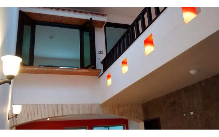 Foto de casa en venta en  , la reserva, villa de álvarez, colima, 1396613 No. 06