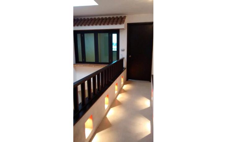 Foto de casa en venta en  , la reserva, villa de álvarez, colima, 1396613 No. 07