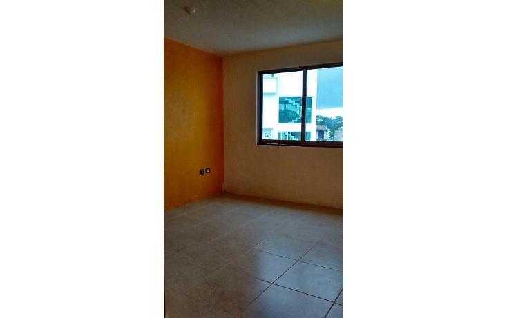 Foto de casa en venta en  , la reserva, villa de álvarez, colima, 1396613 No. 08