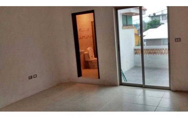 Foto de casa en venta en  , la reserva, villa de álvarez, colima, 1396613 No. 09