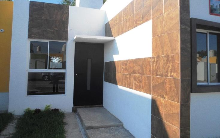 Foto de casa en venta en  , la reserva, villa de álvarez, colima, 1679900 No. 01