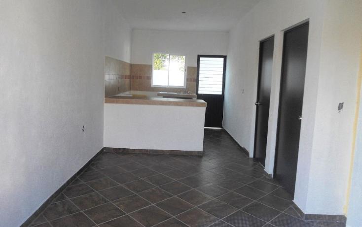 Foto de casa en venta en  , la reserva, villa de álvarez, colima, 1679900 No. 07