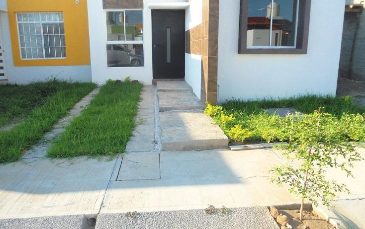 Foto de casa en venta en  , la reserva, villa de álvarez, colima, 1679900 No. 13