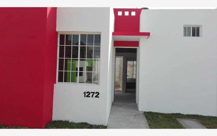 Foto de casa en venta en  , la reserva, villa de álvarez, colima, 1731640 No. 01